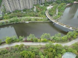 仁恒河滨城三期