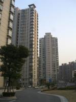 东方城市公寓