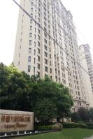 华润外滩九里国际公寓位于世茂滨江花园西方