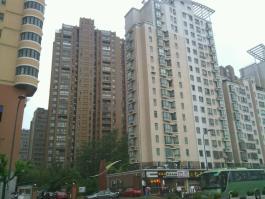 春满园公寓·格林蓝天