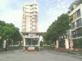 浦江世博家园十三街坊