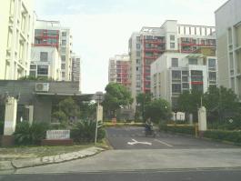 浦江世博家园十四街坊