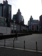 新大陆广场