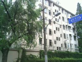 复旦大学第十宿舍图片