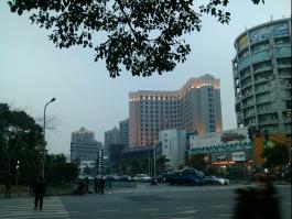 吴古北亚繁国际广场