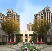 中环国际公寓