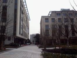 虹桥国际大厦