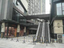 嘉定上影商业广场