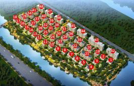 北辰·半岛花园