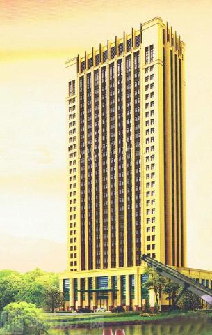 金恒国际公寓