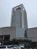 绍兴咸亨大酒店