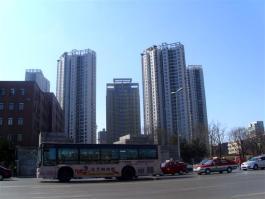 东森总部商务广场