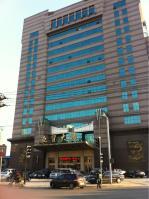 亚洲商务贸易中心