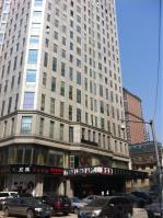 腾龙国际商务公寓
