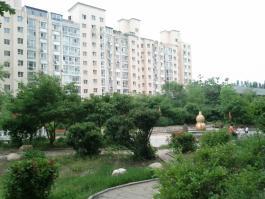 新家源·城市居住公园