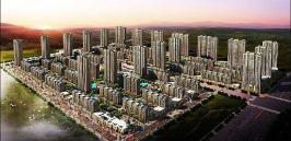 鑫丰·雍景豪城