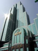 创新科技广场