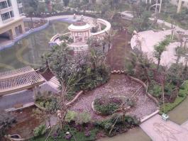 熙龙湾花园