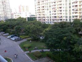 大世纪花园