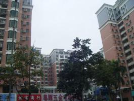 泰华·锦绣城