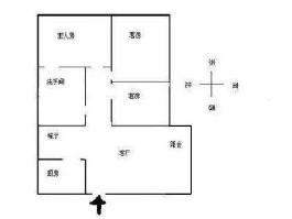 荔湖花苑户型图