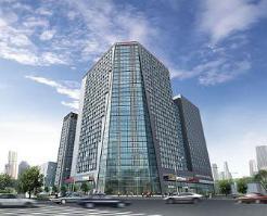 万隆国际中心