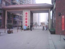 金正·缔景城