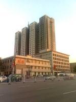 国防公办新楼