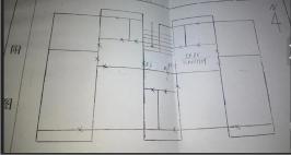 劳教所宿舍户型图