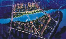 置信逸都·仁湖花园