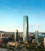 苏州高新国际商务广场