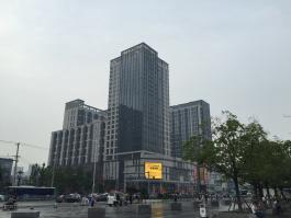 苏州义乌国际商贸城