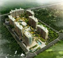 太湖·城仕高尔夫酒店公寓