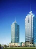 润华环球大厦