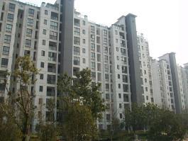 香城花园四期颐园