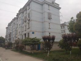 敦煌新村一区