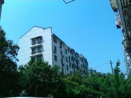 杨枝四村位于群星苑五区西北方