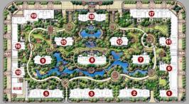 铂晶国际花园