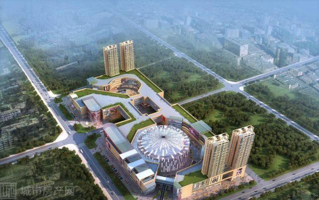 荣盛·未来城