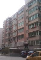 润竹苑位于张大里新村东方