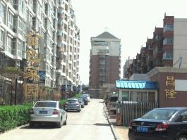 昌隆·金色家园