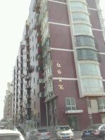 红梅公寓位于张大里新村西南方