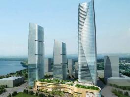 宝龙国际中心