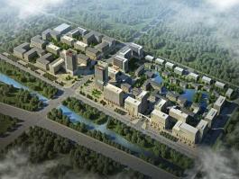 天津福保产业园