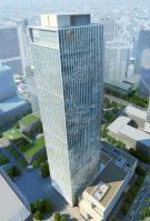 天津汇金中心