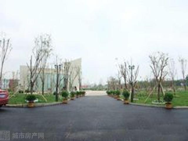 珠江京津国际城
