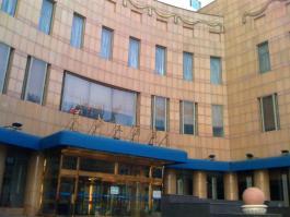 9年河西区天津世贸大厦及周边实景照片 历史图片