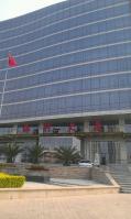 海河大厦位于海河金茂府东南方