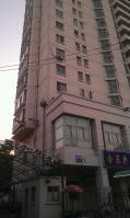 明波公寓位于海河金茂府东方