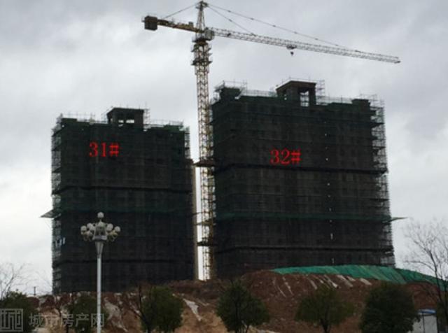 地矿置业·雍湖园